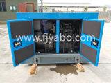 Motor Isuzu 24kw 30kVA gerador silenciosa Diesel Eléctrica