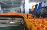 판매를 위한 오렌지 주스 생산