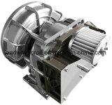 オイル自由なスクロール空気圧縮機の部品スクロール空気端