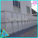 Square 1000 M3 Pression de réservoir d'eau de PRF