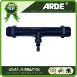 """Venturi de irrigação de 3"""" com tubo injector de Aplicação de Fertilizante"""