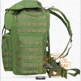 Militärrucksack mit Metallrahmen entspricht Iso-Norm für taktisches und die Jagd