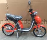 Schwanzloser Bewegungselektrischer Roller der Qualitäts-500W