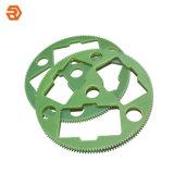 L'isolamento lavorante di CNC della vetroresina laminata dell'epossiresina Fr4 parte (rotella planetaria)