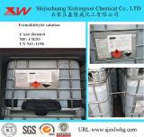 Solución orgánica del formalina del aldehino