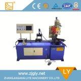 L'industria automatica completa di Yj-355CNC la macchina della taglierina di tubo del metallo della lama per sega