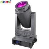 Gbr-Fb440 440W impermeabilizan la luz principal móvil de la viga