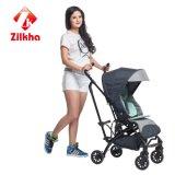 Il passeggiatore personalizzato del bambino è di buona qualità