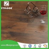 V溝の装飾のUnilinクリックの物質的な防水薄板にされた床タイル
