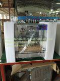 Verwarmingstoestel van het Voedsel van de Showcase van het Voedsel van het roestvrij staal het Verwarmende met Ce- Certificaat (dfw-510-3TL)