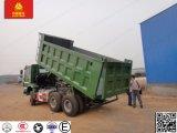 Camion- lourd de camion à benne basculante de Sinotruk HOWO 12wheels 6X4