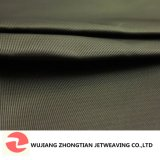 Саржа из нейлона ткань для использования вне помещений по пошиву одежды и куртка