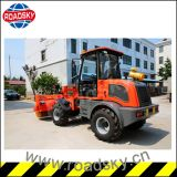 Hohe Leistungsfähigkeits-hydraulische Schnee-Gebläse-LKW-Reinigungs-Maschine