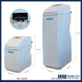 Cabinet Softner água em casa com design diferente