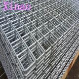Панель сваренной сетки Rebar для здания