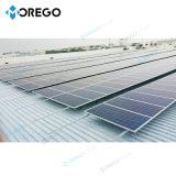 Morego на системе 2kw-30kw Gird Solar Energy для освещения