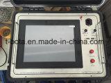 JJC-1EG. Detección del sistema para la pila del concreto de la perforación