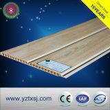 Material des Qualitäts-reines weißes Wand-Vorstand-WPC