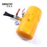 10galão Portable para ar de qualidade do ar para o carro Comprosser insufladora
