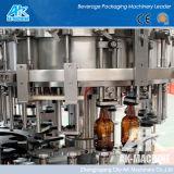 Máquina de rellenar de la cerveza de la botella de cristal (series de DCGF)