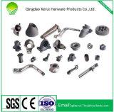 OEM 공장도 가격은 주조 알루미늄을 정지한다 주물 중국 공급자 투자 주물을 정지한다