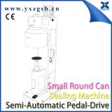 Feito sob medida 0.25-5Semiautomático L pequenos Estanho química pode fazer a máquina de Vedação