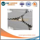 2018 de nieuwe 180X2.2X60t Gecementeerde Scherpe Schijf van het Carbide met Tanden
