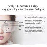De Zorg Massager van fotocellen verlicht het Hulpmiddel van Massager van het Oog van de Spanning