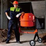 Da máquina elétrica pequena do misturador de cimento da fonte de China mini misturador concreto