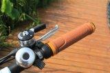 Bateria de lítio de 20 polegadas dobrável e aluguer de bicicletas e dobragem
