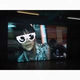 Pantalla de visualización larga de la publicidad comercial de Lifespam P8 LED