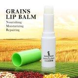 OEM: Granos Lip Balm Bálsamo Labial - nutrir los labios - Anti Chapped labios - para la protección labial