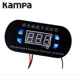W1308 Digital Temperatursteuereinheit-Thermostat-Schalter-justierbarer kühler Wärme-Fühler-rote Bildschirmanzeige 220V
