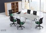 Mobilier de bureau moderne Table de conférence Table de réunion modulaires (SZ-MTT083)