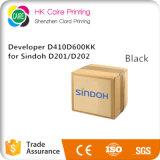 revelador negro 600k para Sindoh D201 D202