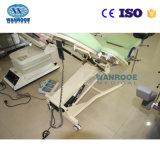 A-S102D fêmea eléctrico médico parto parto hospitalar Obstétrica Cadeira de Entrega