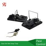 Armadilha fácil plástica da pressão do rato do prendedor E do roedor dos Mousetraps do jogo