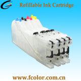 Vide la cartouche rechargeable pour Brother LC111 Cartouche d'encre