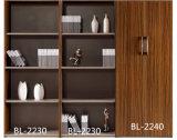 사무실 Furniturefile 현대 목제 내각 & 책장 (BL-2240/2230)