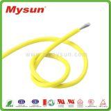 Высокая температура силиконового каучука теплового сопротивления изоляции электрических проводов, UL3251