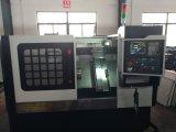Автоматическая машина резьбы CNC для безшовного цилиндра