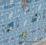 Productos para bebés 100% Algodón Anti-Mosquito Double-Door tejido mosquitero para bebés