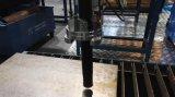 Portbale плазмы с ЧПУ инструмент для резки металла пластину или лист