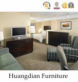 Kundenspezifische Hotel-Wohnungs-Raum-und Wohnzimmer-Möbel (HD023)