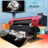 Stampante di Digitahi della stampante solvibile di Eco con la testina di stampa di Epson Dx5