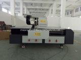 2017 Nova máquina de impressão de PVC / madeira compensada / Eco-Madeira / Painel Impressora de mesa UV