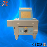 Machine de gravure vendable de laser pour les produits d'instrument (JM-640H)