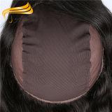 Закрытие шнурка бразильских волос цены по прейскуранту завода-изготовителя OEM дешевое прифронтовое