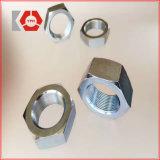 DIN 439 Acier au carbone à tête hexagonale Ecrou mince