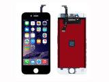 더하기 iPhone 6을%s 이동 전화 예비 품목 부속품 접촉 스크린 LCD 디스플레이